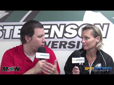 Inside The Huddle: Stevenson Field Hockey