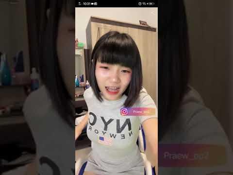 Bigo Live Thai Show Her Underwear So Hot  🔥 Girl Live