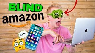 BLIND auf AMAZON iPhone Xs bestellt ! 😰💸 II RayFox