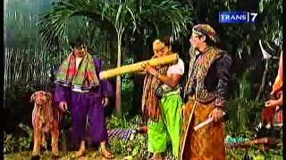 Opera Van Java - 367 Seruling dan Selendang Ajaib