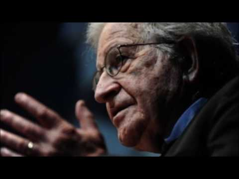 Noam Chomsky - Capitalism and the State