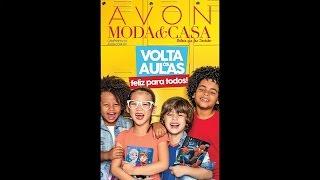 Revista Avon - Moda & Casa - C. 4 / 2017