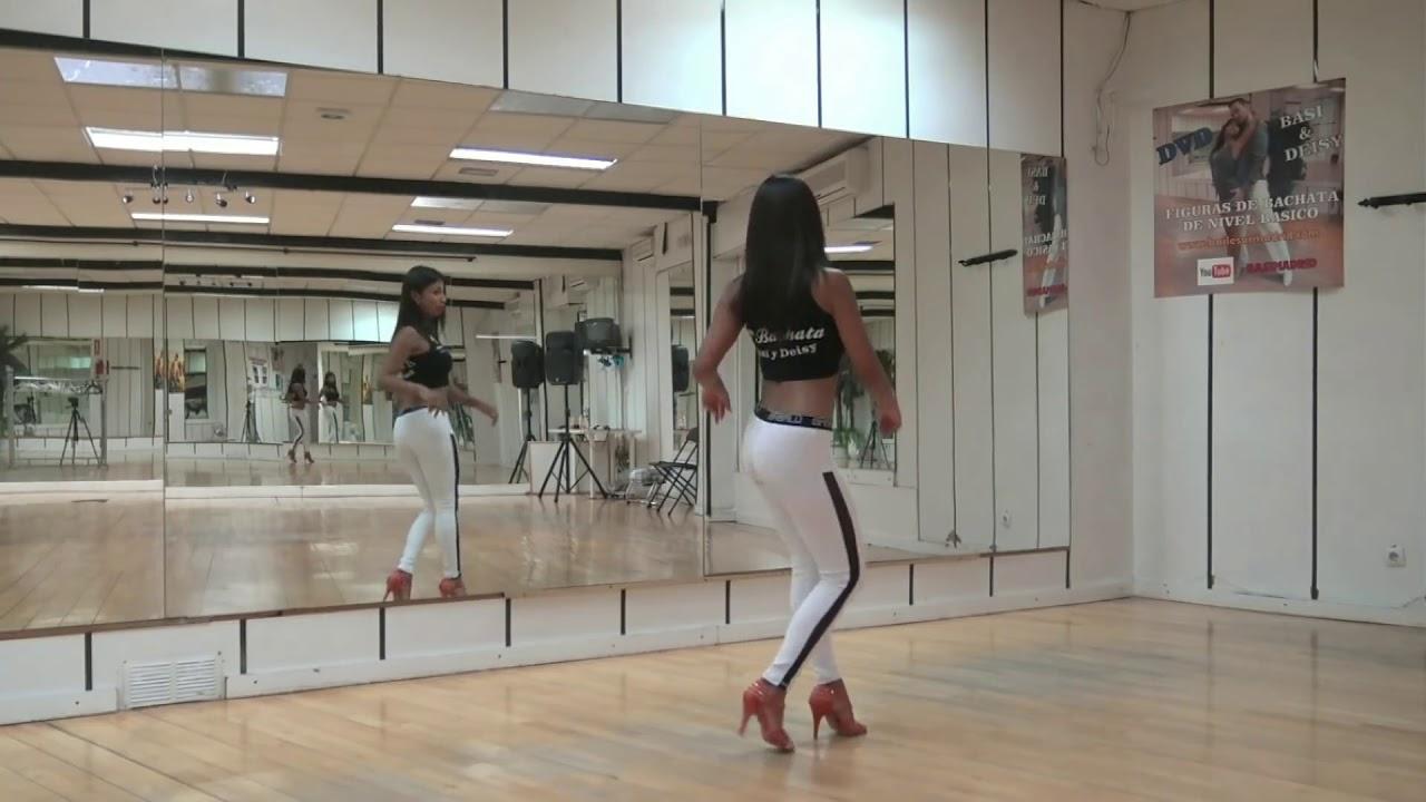 BACHATA LADY STYLE TUTORIAL + DE 600 VIDEOS