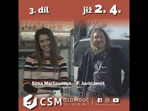 CSM 2017 - Videokatecheze (3.díl)