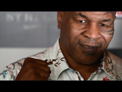 ملاكمة: البطل العالمي السابق مايك تايسون سيخوض نزالا استعراضيا في سن 54 أمام مواطنه روي جونز