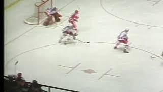 3. V.Kharlamov Goal / 1979 - New York Rangers - Red Army Team