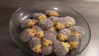 11 окошко: Печенье