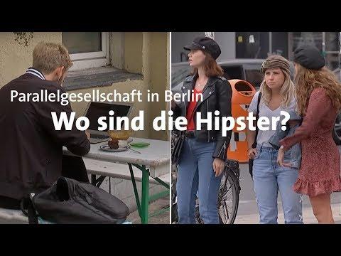 Hipster-Parallelgesellschaft? Spurensuche in Berlin