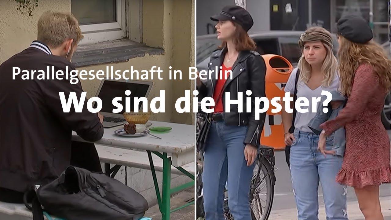 hipster parallelgesellschaft spurensuche in berlin youtube. Black Bedroom Furniture Sets. Home Design Ideas