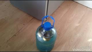 видео Как сделать квас из березового сока в домашних условиях