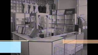 Торговое оборудование для магазина(Компания Торговое оборудование продаёт и даёт в аренду Торговое, Холодильное и Технологическое оборудован..., 2016-05-09T13:22:36.000Z)