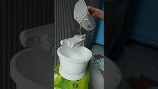 Đập hộp Máy đánh trứng Philips HR1559.