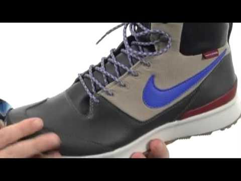 Nike Stasis ACG SKU  8202076 - YouTube 699cb6ba60