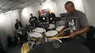 Download NAMM 2017 Will Kennedy Performs on Pearl Mimic Pro MP3 song and Music Video