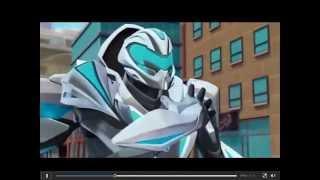 Max Steel Reboot 1º Temporada Episódio 10 Vivendo Pela Espada Dublado