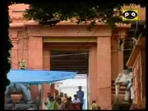 Ratha Yatra in Sri Jagannatha Puri-part1