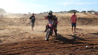 Motocross Remanso-Ba 2013 categoria 230c