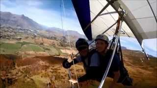 New Zealand og Australien 2014 Adventure-video