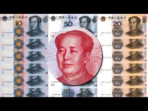 China's Experiment With a Market-Rate Yuan