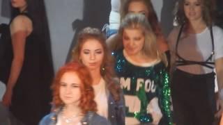 Мисс и мини мисс Амур-2017 Комсомольск
