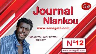 Journal NIANKOU - Numéro 12