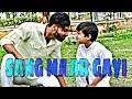 Sang Maar Gayi: Geeta Zaildar (Full Song) Jassi X | Sardaar Films | Roshan Kumar | Poorav |Latest