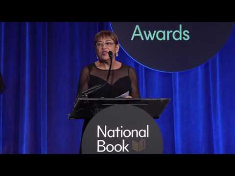 2016 National Book Awards - Cave Canem (Full)
