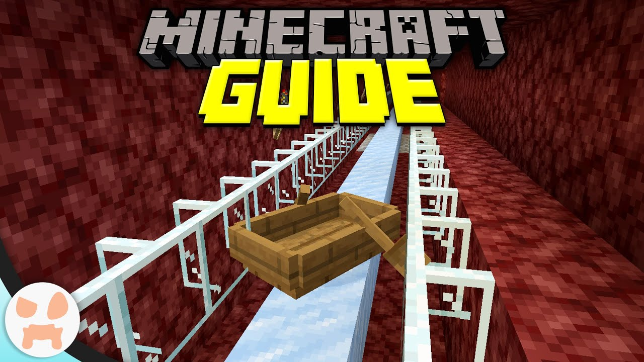 Easy Ice Roads Minecraft Guide Episode 30 Minecraft 1 15 2 Lets Play Youtube The minecraft survival guide continues! easy ice roads minecraft guide episode 30 minecraft 1 15 2 lets play