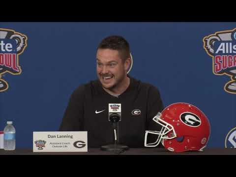 Dan Lanning Hesitant to talk about Defensive Coordinator Position
