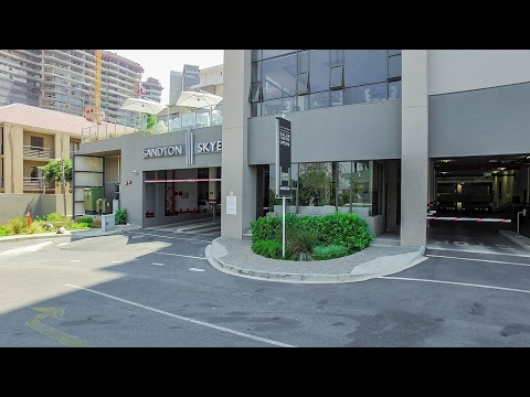 1 Bedroom Apartment to rent in Gauteng | Johannesburg | Sand