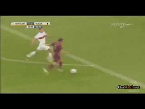 Rijeka ima Europa ligu! Stuttgart - Rijeka 2:2 (Radio Rijeka: Vujnović - Ferlin)
