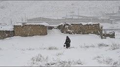 Dutzende Tote bei Lawinen in Kaschmir