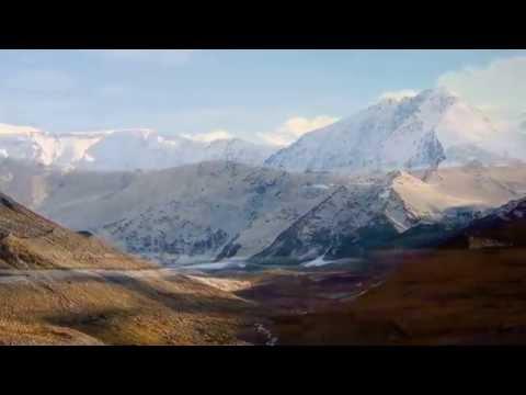 Алтай – Вся жизнь моя река Катунь