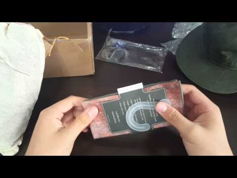 Dan and dave unboxing(supplies)