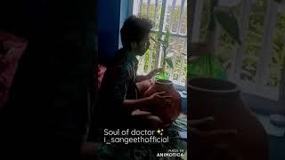 Soul of Doctor | theme | Ghotamcover | Sangeeth | Anirudh | Niranjana Ramanan