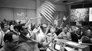 What it was like to track the Apollo 11 mission to the moon