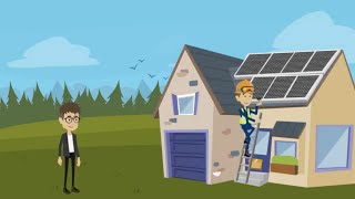 ✅ Solar Energy Savings | Solar panel Installation Animated Explainer Video - So-Cal Solar