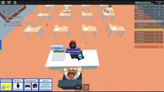 ROBLOX HIGH SCHOOL/ THE TEACHER F-CKS MY -$$/ BROWNpuppy432Studios