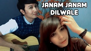 Ost.dilwale Janam Janam Dhea Puse Shakwa Nathan Fingerstyle Guitar Cover Arijit Singh.mp3