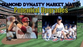 MLB 15 The Show Diamond Dynasty Tips: Upgrade Predictions for Diamond Dynasty