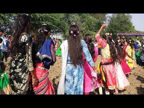 Mari Janu English Ma Bolti // Most Dance Beautiful Girls // New Dance Video // Dahod Girls