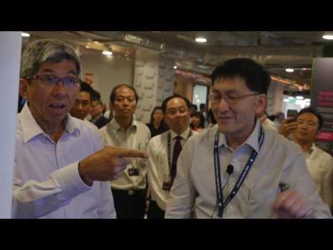 Infocomm Media 2025 Launch Highlights