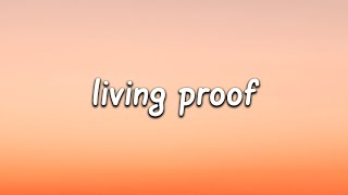 Camila Cabello - Living Proof (Lyrics)