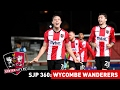 SJP 360: Wycombe Wanderers | Exeter City Football Club