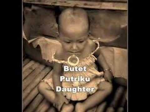Butet Daughter