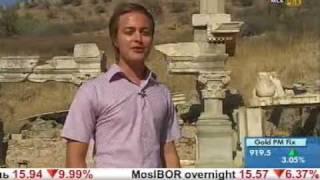 Турция - Эфес (обзорное видео)(Достопримечательности турецкого Эфеса., 2012-01-07T02:39:56.000Z)