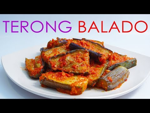 Cara Memasak Terong Balado Sedap from YouTube · Duration:  1 minutes 47 seconds