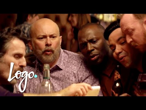 Cucumber  'The Whole World Is A Gay Bar'    Season 1 Episode 1