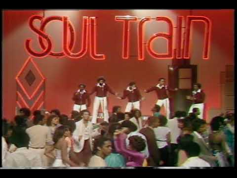 The Whispers - Its a Love Thing (Live on Soul Train)