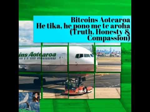 Bitcoins Aotearoa